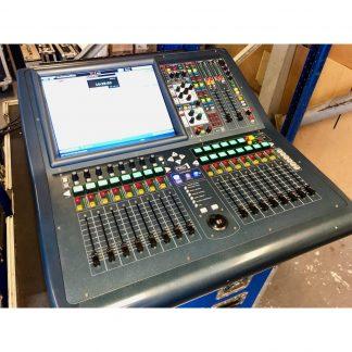 Used Midas Pro 1 Digital Mixer