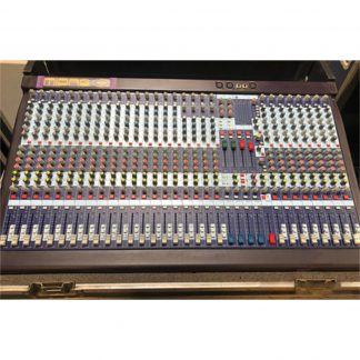 Used Midas Venice 320 Mixing Console