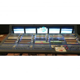 Used Midas XL8 Digital Mixing Console