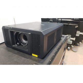 Used Panasonic PT-RZ12 Projector