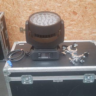 Used Robe 800 LED Wash Lighting Fixture