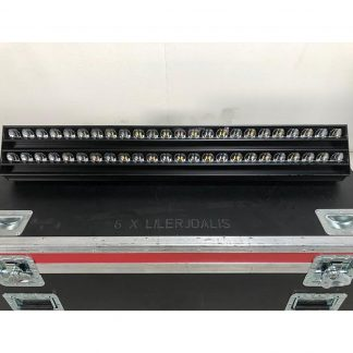 Used Robert Juliat Dalis 860 V2 Lighting Fixture