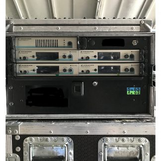 Used Sennheiser IEM300 G3 Wireless Monitor System