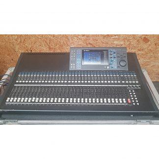 Used Yamaha LS9 Professional Audio Mixer