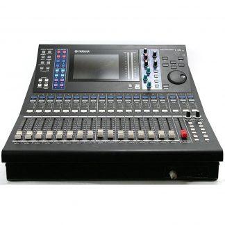 Used Yamaha LS9-16 Mixer