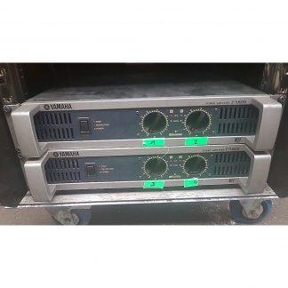 Used Yamaha P7000S Power Amplifier