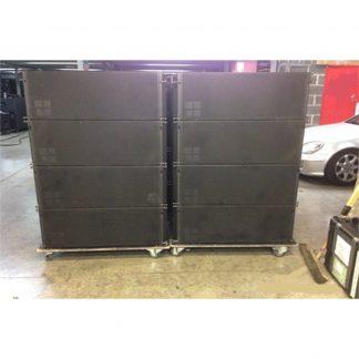 d&b Audiotechnik 16 BOX J-Series Package