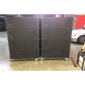 d&b Audiotechnik 24 BOX J-Series Loudspeaker Turnkey Package