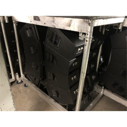 d&b Audiotechnik V Series System