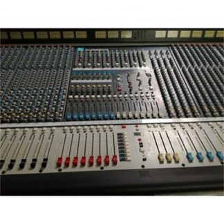 Allen & Heath ML5000 Mixing Console