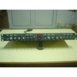 BSS DPR 502 Noise Gate