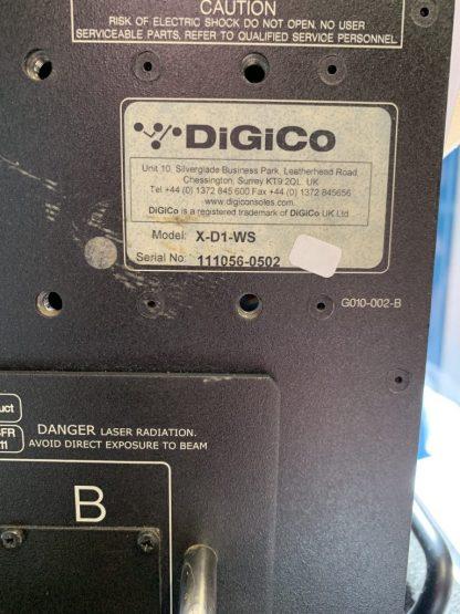 DiGiCo D1