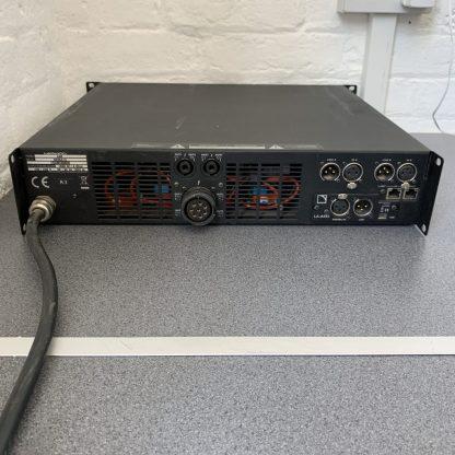 L-Acoustics LA8 Amplifier AES/EBU R3