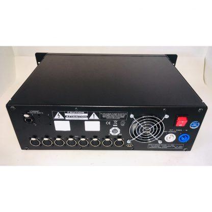 MA Lighting NPU (Network Processing Unit)