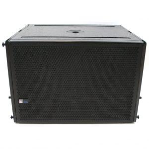 Meyer Sound 500 HP