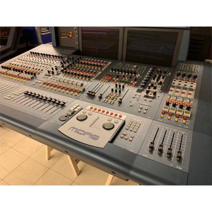 Midas Pro9 Digital Mixing Console