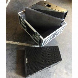 Nexo 45N12 Monitors