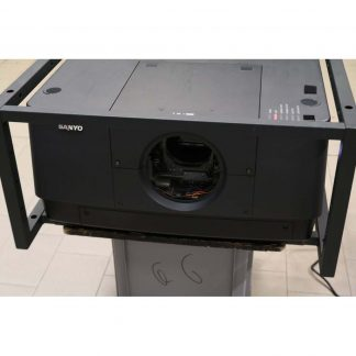 Sanyo PLC-HF15000L Projector