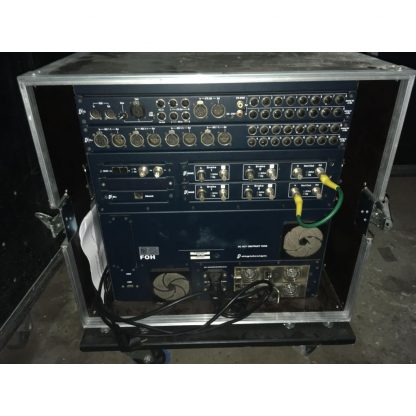Used Avid-Digidesign D-Show Mixing Console.