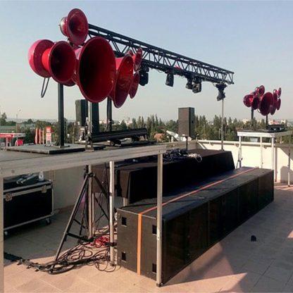Void Acoustics Air Motion v2.1Loudspeaker
