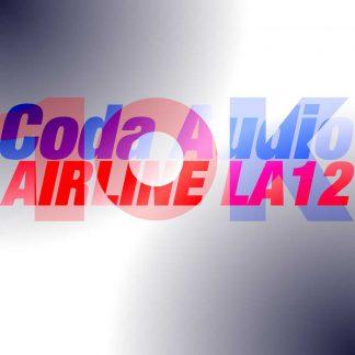 10Kused-Coda-Audio-AIRLINE-LA12