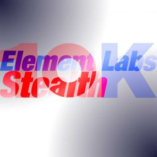 10Kused-Element-Labs-Stealth