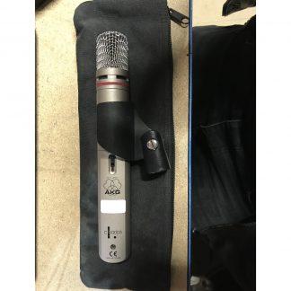 AKG C1000S Microphone