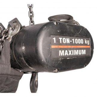 CM Lodestar L 1000KG Electric Hoist