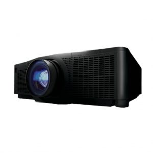 Christie Digital DHD1052-Q (Black)