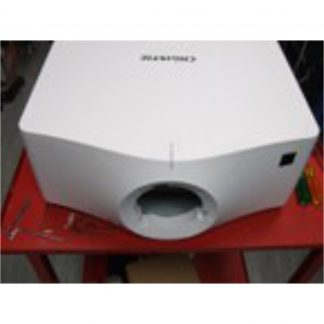 Christie Digital DWU850-GS Projector