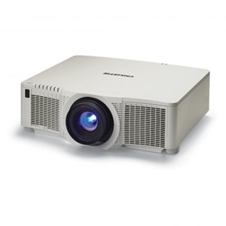 Christie Digital DWU851-Q Projector