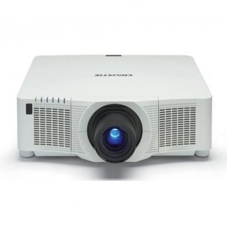 Christie Digital LHD720i-D Projector.