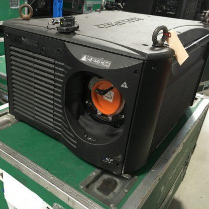 Christie Digital Roadster HD20K-J Projector