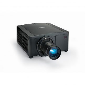 Christie Digital WU12K-M Projector