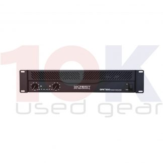 Crest-Audio-CPX 2600-CPX-1500-CPX-900