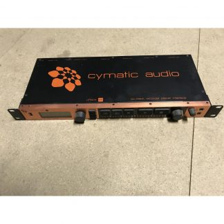 Cymatic Audio uTrack 24, 24 Track recorder/Player Interface