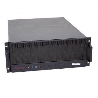 D3 Technologies 4 x 4 PRO Video Server