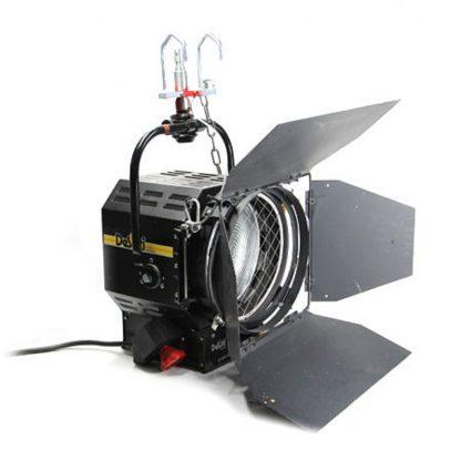 DeSisti Leonardo 2K Pole Operated Fresnel