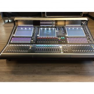 DiGiCo SD7 Digital Audio Console