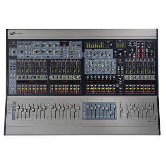 Digidesign D-Show Profile Control Surface