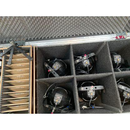 ETC Source Four Par 575W Lighting Fixture