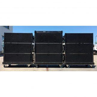 Electrovoice XLc127DVX Line Array Element Package