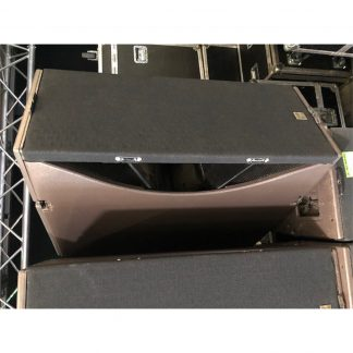 L-Acoustics Kudo Loudspeaker