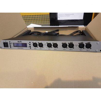 Martin Ether 2DMX8 DMX router