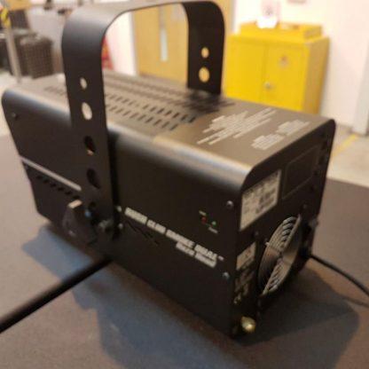 Martin RUSH Club Smoke Dual Single Remote Haze Head Unit