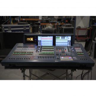 Midas Pro X Digital Mixing Console