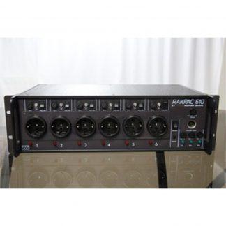 Multiform RAKPAC 610 Dimmer