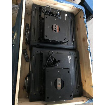 Panasonic PT-D10000E Package