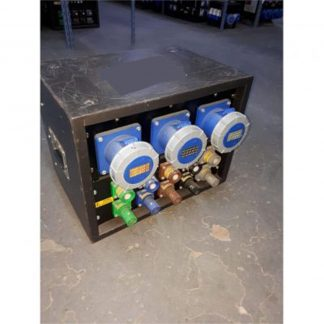Powerlock Power Distribution unit