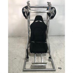 Prolyte Universal Truss-Chair for Followspots